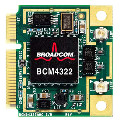 BCM4322-Reference-Design